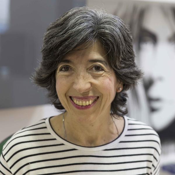 Lourdes Matías Ros